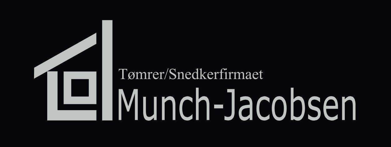 Tømrer/Snedkerfirmaet Munch-Jacobsen